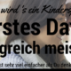 erstes Date wird ein Erfolg